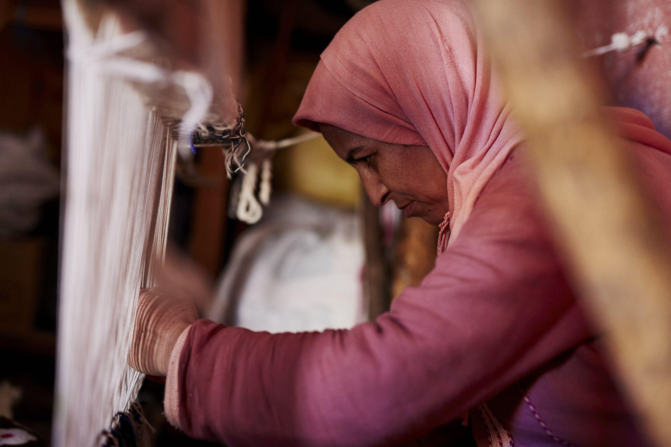 Anou - Beyond Fair Trade