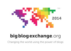 Big Blog Exchange logo