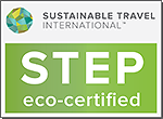 Etape Eco-Certified