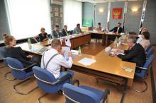 На площадке «Открытой отрасли» обсудили планы по созданию рыбоперерабатывающего кластера в Приморье