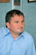 Александр Ефремов (ЗАО «Южморрыбфлот»)