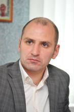 Руслан Теленков (ООО «Магаданрыба»)
