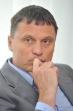 Виталий Ханаш («Альфа Лаваль»)