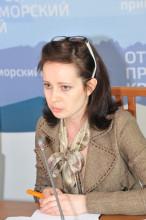 Наталья Сычева («Открытая отрасль»)