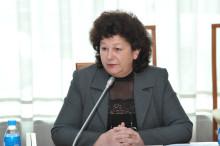 Галина Кривошапкина (ЦЗН г. Владивостока)