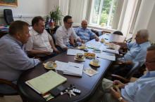 Круглый стол «Избыточные административные барьеры в сфере госконтроля, осуществляемого Пограничной службой ФСБ России»