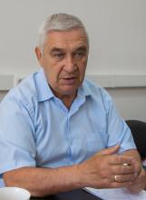 Вячеслав ЗИЛАНОВ (КС «Севрыба»)