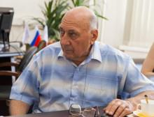 Борис БЛАЖКО (Росрыбколхозсоюз)
