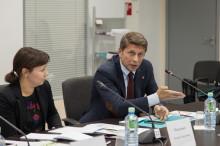 Сергей ПОДОЛЯН (заместитель губернатора Сахалинской области)