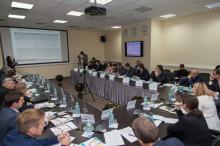 Круглый стол «Оценка эффективности дополнительного обременения при выдаче квот на вылов»