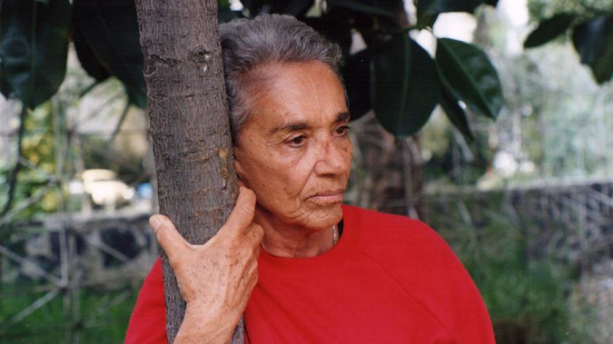 Still from Chavela