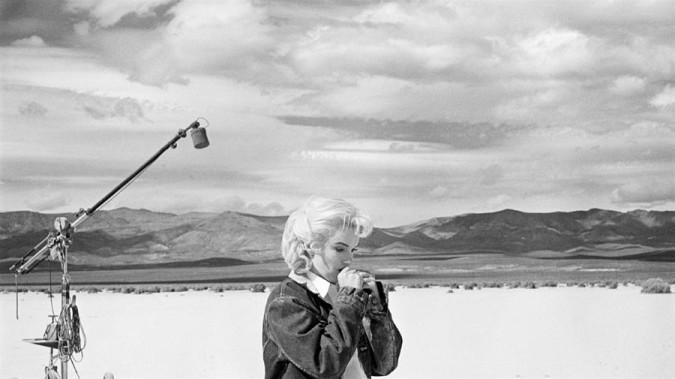 Still from Cinema Through the Eye of Magnum