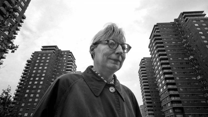 Still from Doors Open Toronto: Citizen Jane (Free Screening)