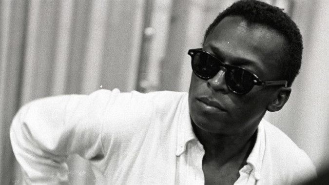 Still from Miles Davis: Birth of the Cool