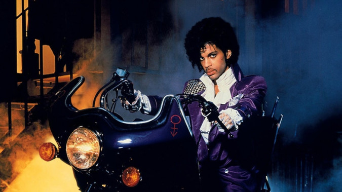Still from This Film Should Be Played Loud: Purple Rain