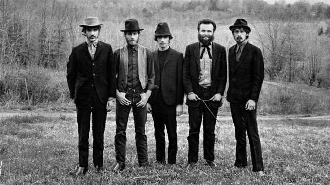 Still from Best of 2019: Once Were Brothers: Robbie Robertson and The Band