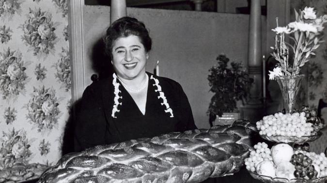Still from This Jewish American Life: Yoo Hoo, Mrs Goldberg
