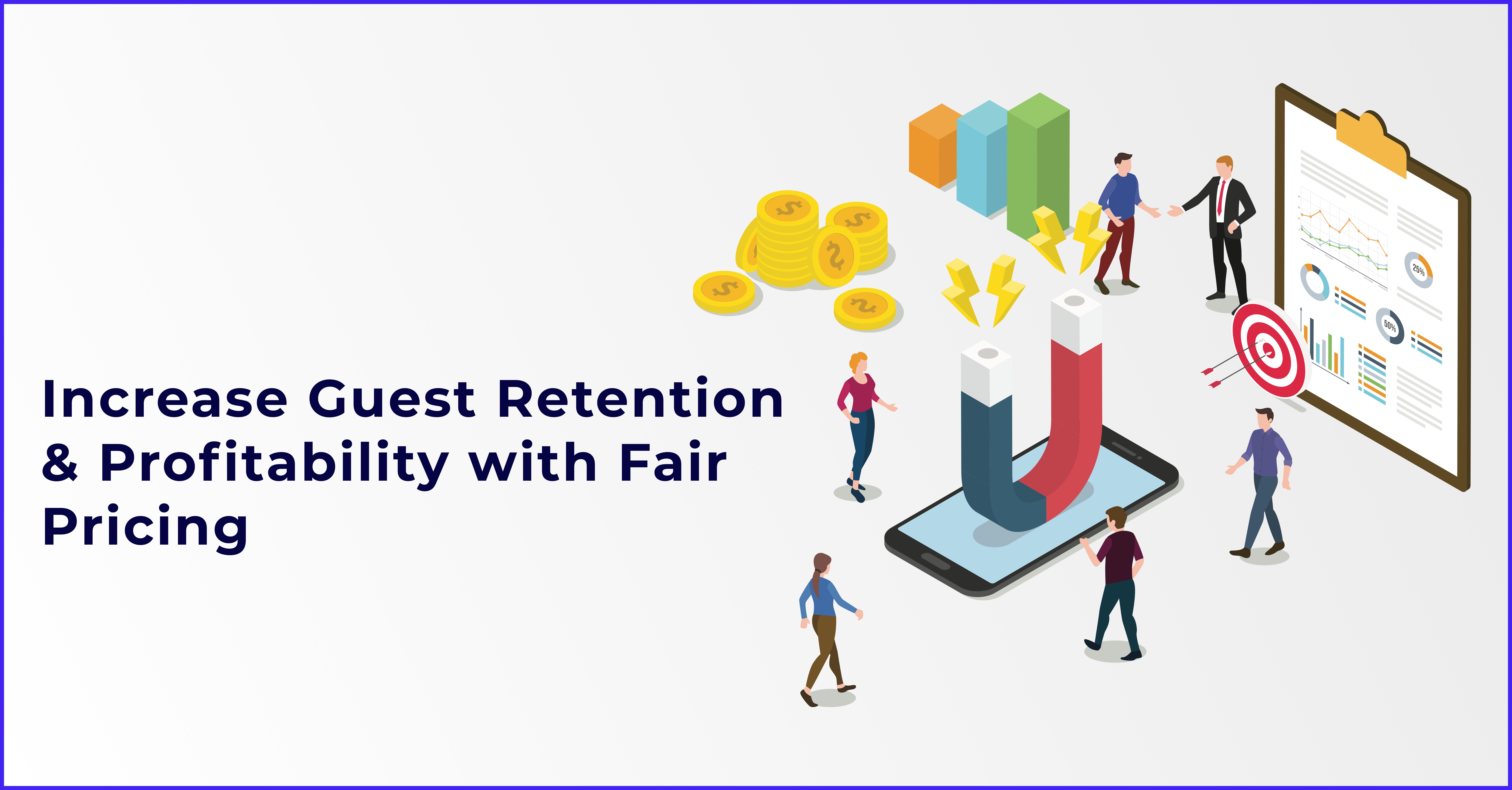 Renforcer la fidélisation de vos clients et votre rentabilité grâce à une tarifica...