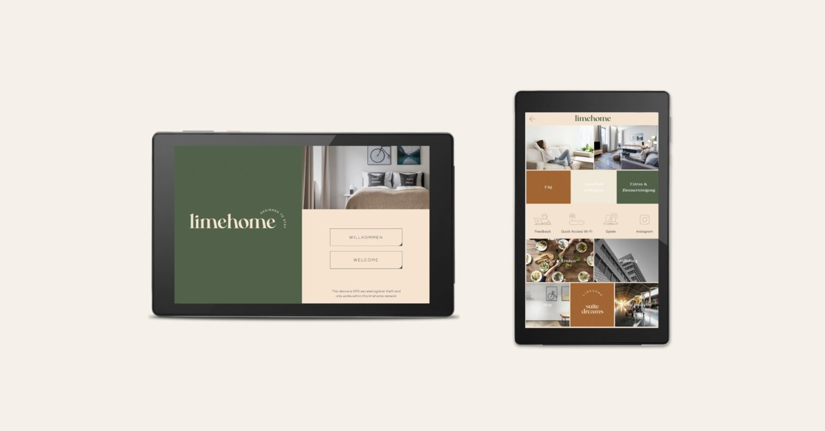 limehome launches SuitePad across the board and continues to drive its digitizatio...