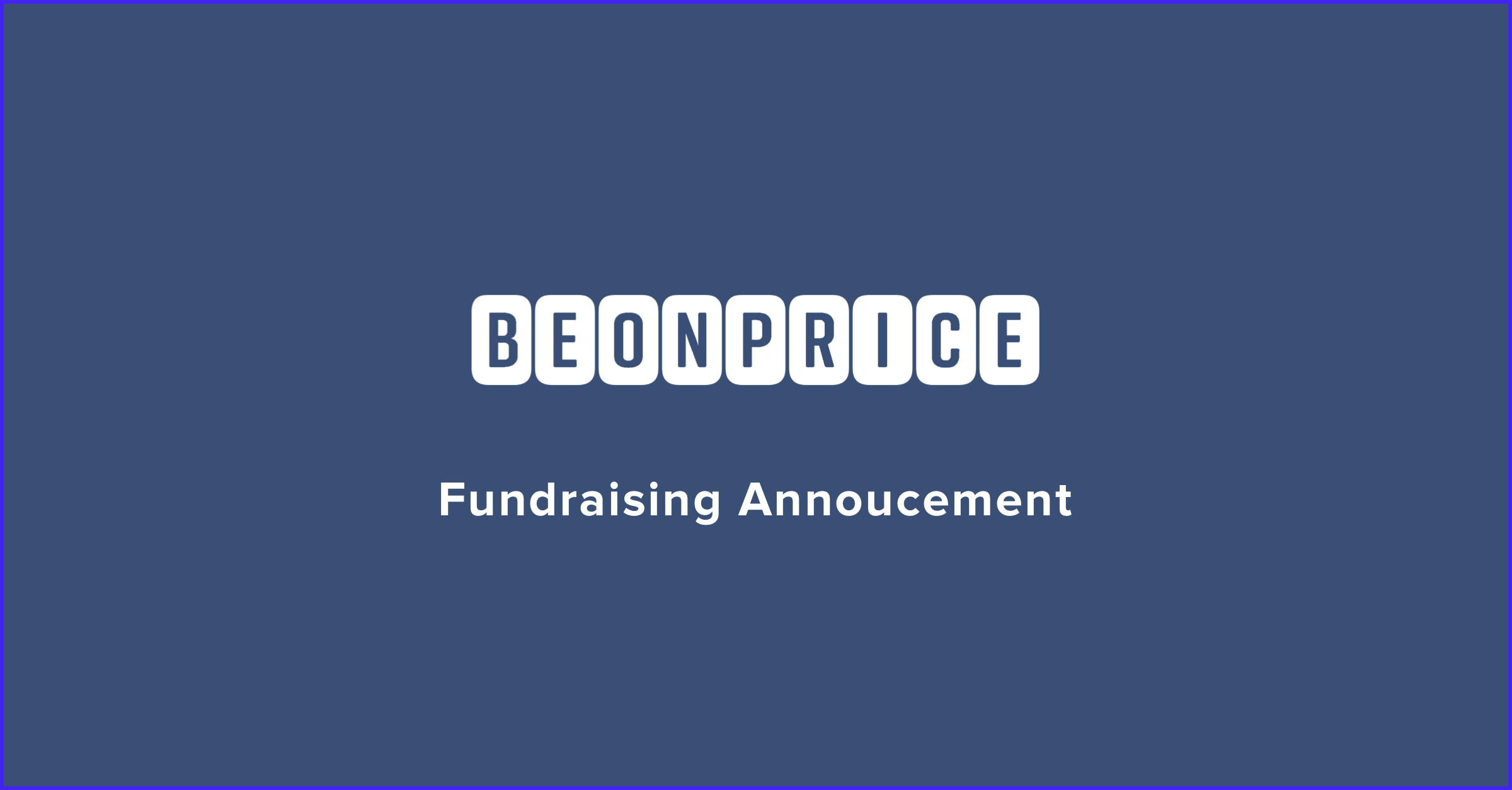 Beonprice closes €2M investment round with existing partners and CDTI