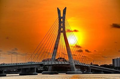 Lekki Ikoyi Link Bridge, Lagos