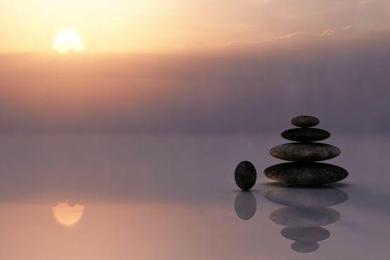 HOYH - Finding Stillness Course