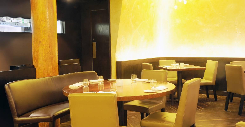Corton Restaurant