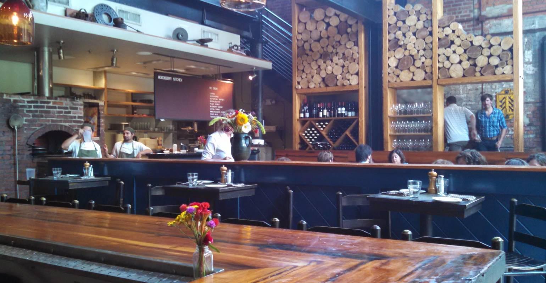 Woodberry Kitchen Baltimore