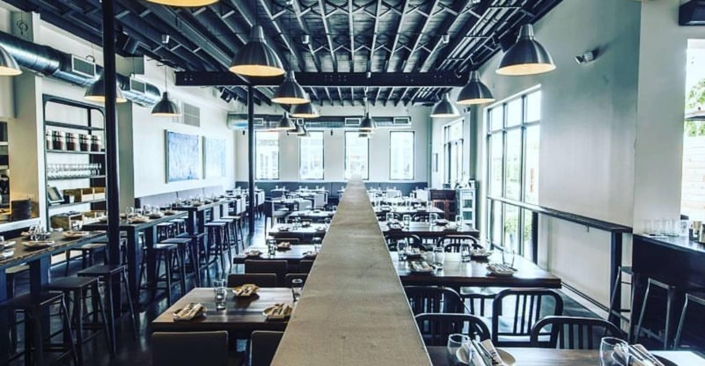 GK Bistronomie Restaurant Reservations - Table8