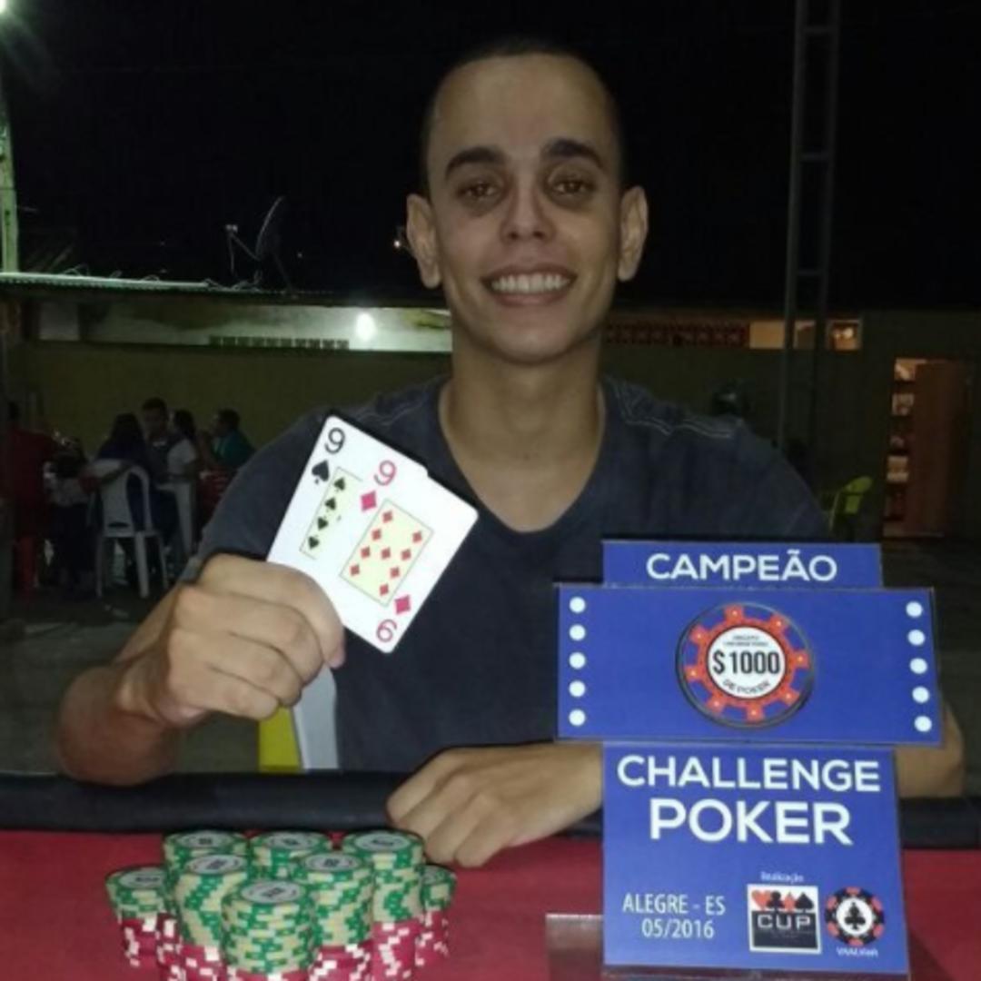 Challenge Poker Alegre - Parceria Vivalviar 2