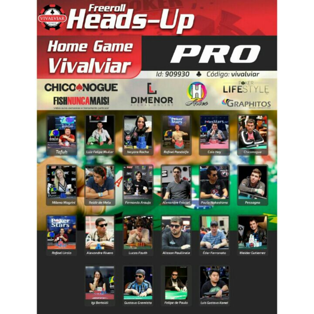 HU Vivalviar 2016 - 2
