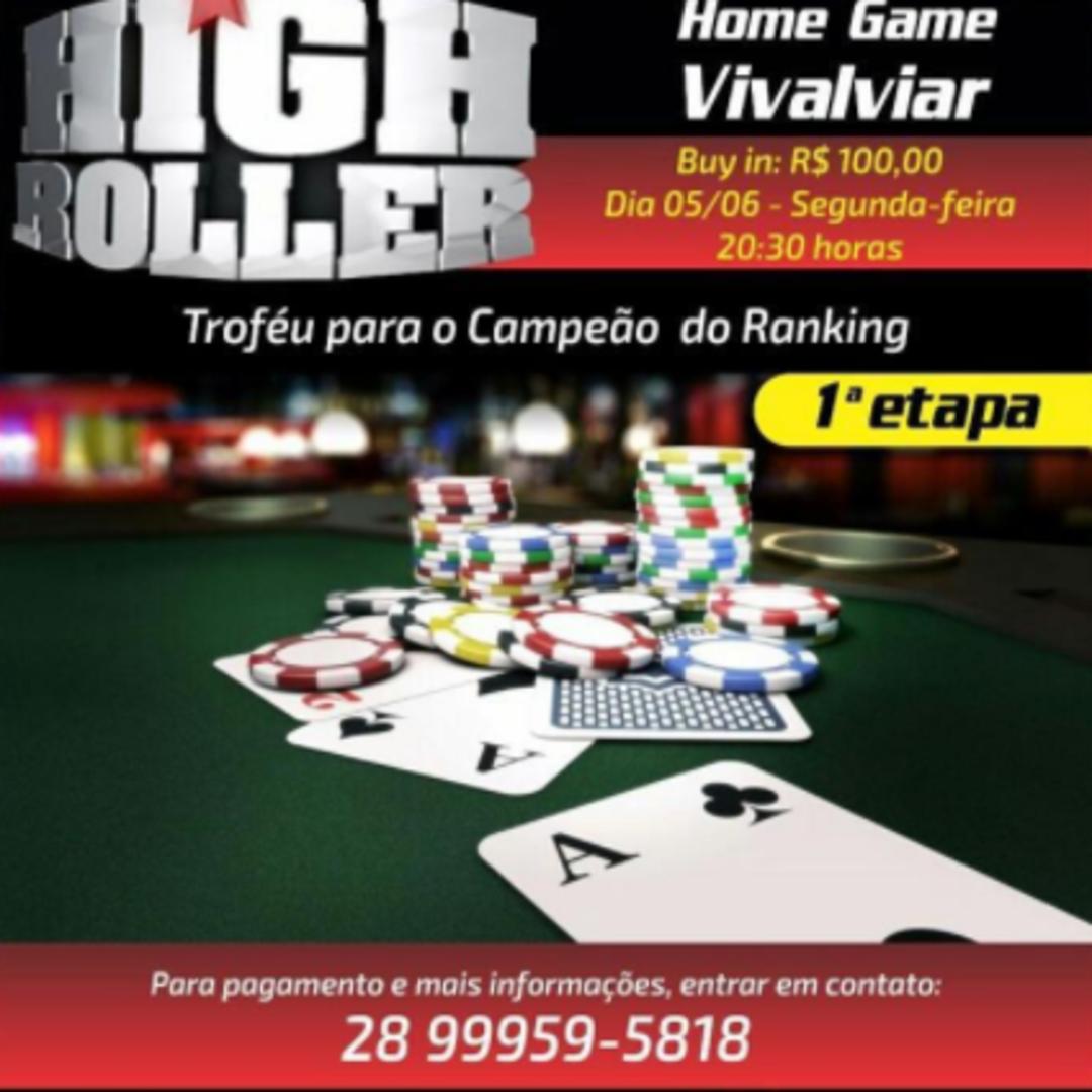 Vivalviar High Roller