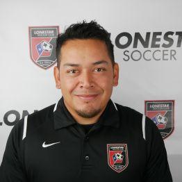Ubaldo Vasquez
