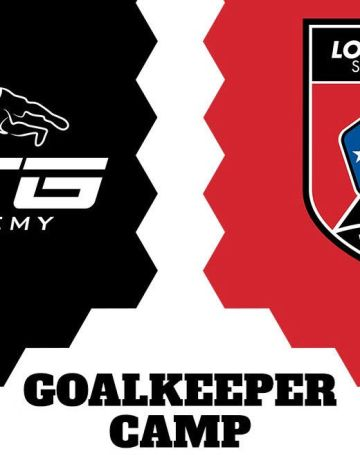 RTG/LSC Goalkeeper Camp