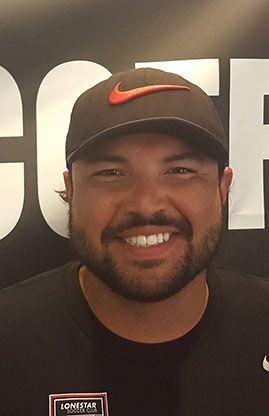 Jonathan Cruz