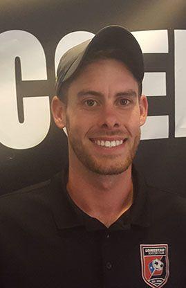 Scott Luedtke