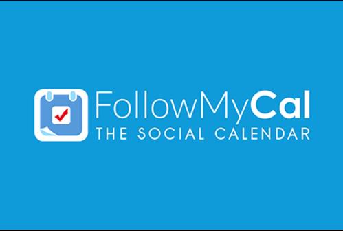 FollowMyCal, founded by Richard Carthon and Carlos Wilson