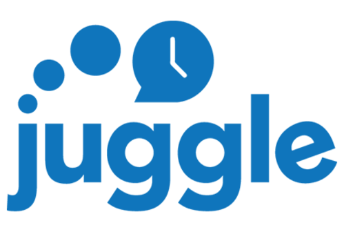 Juggle, founded by Sonny Smith and Brendan Minard