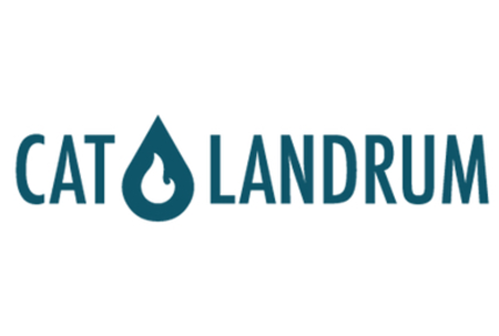 Cat Landrum Design, founded by