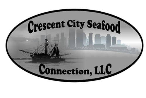 Crescent City Seafood Connection, founded by Brendt Schaubhut