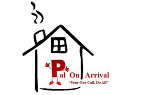 Pal on Arrival, founded by Christina Armstrong