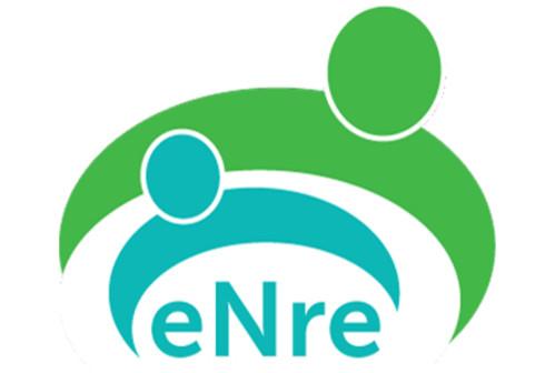 eNre, founded by Eliel Oliveira, Salvatore Peraino, Thomas Carton, Harshal Shah, Beth Nauman, Kristin Lyman, Rebekah Angove