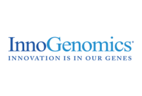 InnoGenomics, founded by Jonathan Tabak, Sudhir Sinha, and Sid Sinha