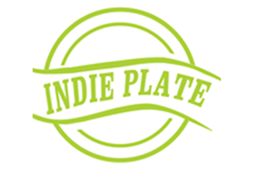 Indie Plate, founded by Ben Bartage