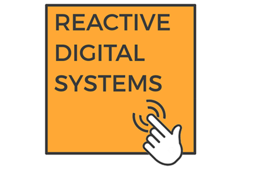 Reactive Digital Systems, founded by Marc Rea
