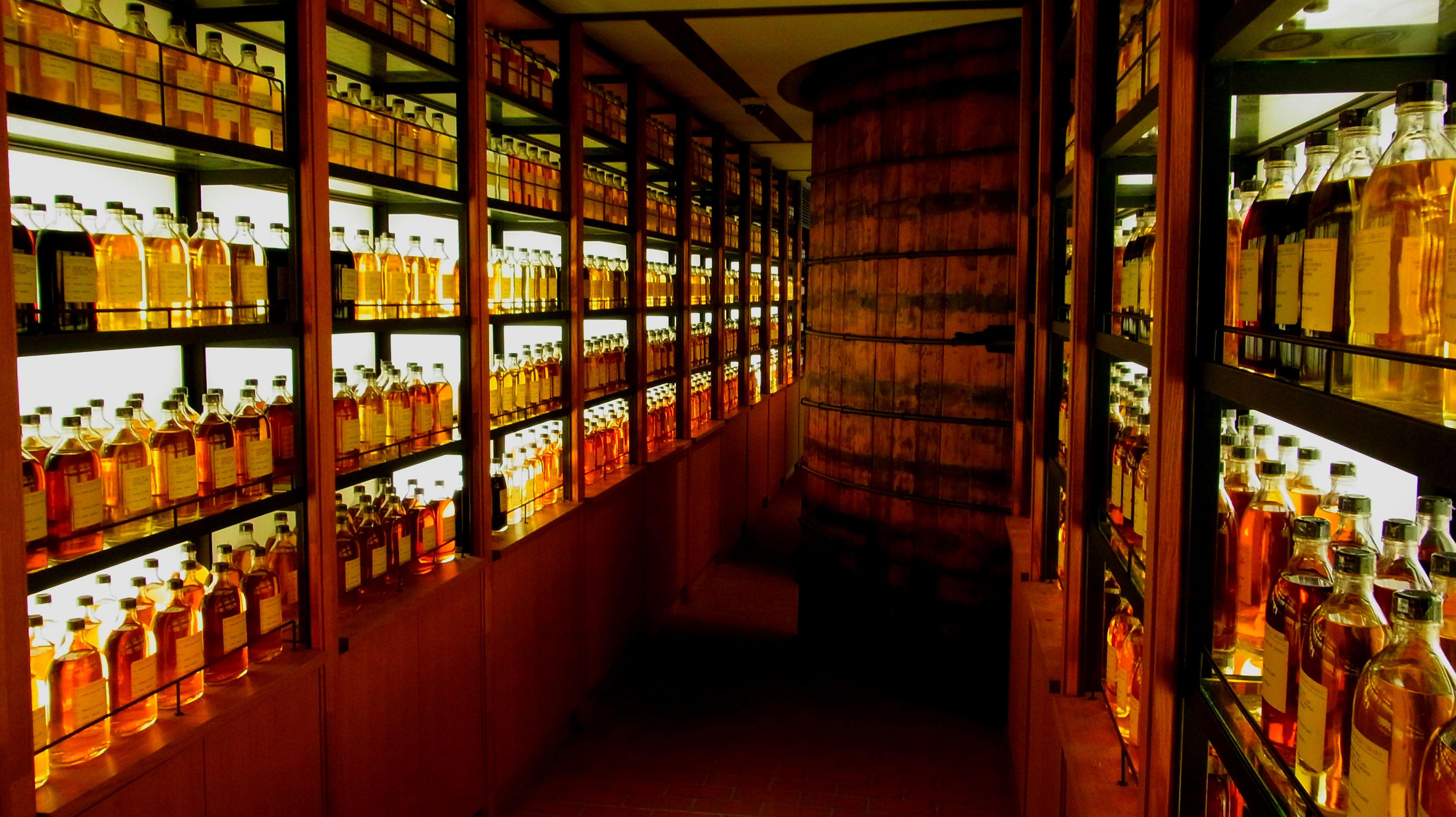 Sake Tour Japan