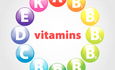 Vitamins needed for eye sighting
