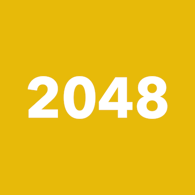 2048 for iOS