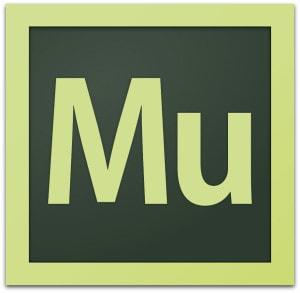 طراحی سایت میوز muse