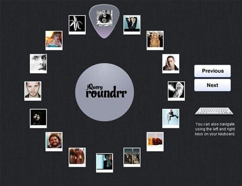 طراحی سایت جی کوئری